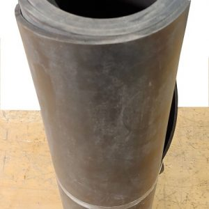 Viton Fkm Fluoroelastomer Rubber Sheet Material 36 X 10 Jay Turner Company